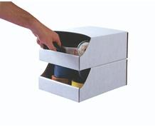 STAK-ON BIN BOXES
