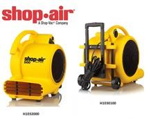 AIR MOVER® BY SHOP-VAC®