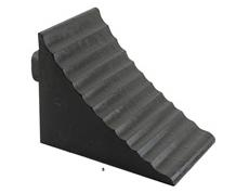 MOLDED RUBBER CHOCK